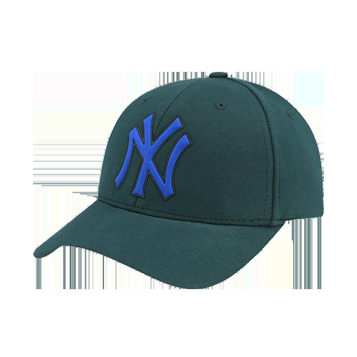 NEW YORK YANKEES STRIPE ADJUSTABLE HAT
