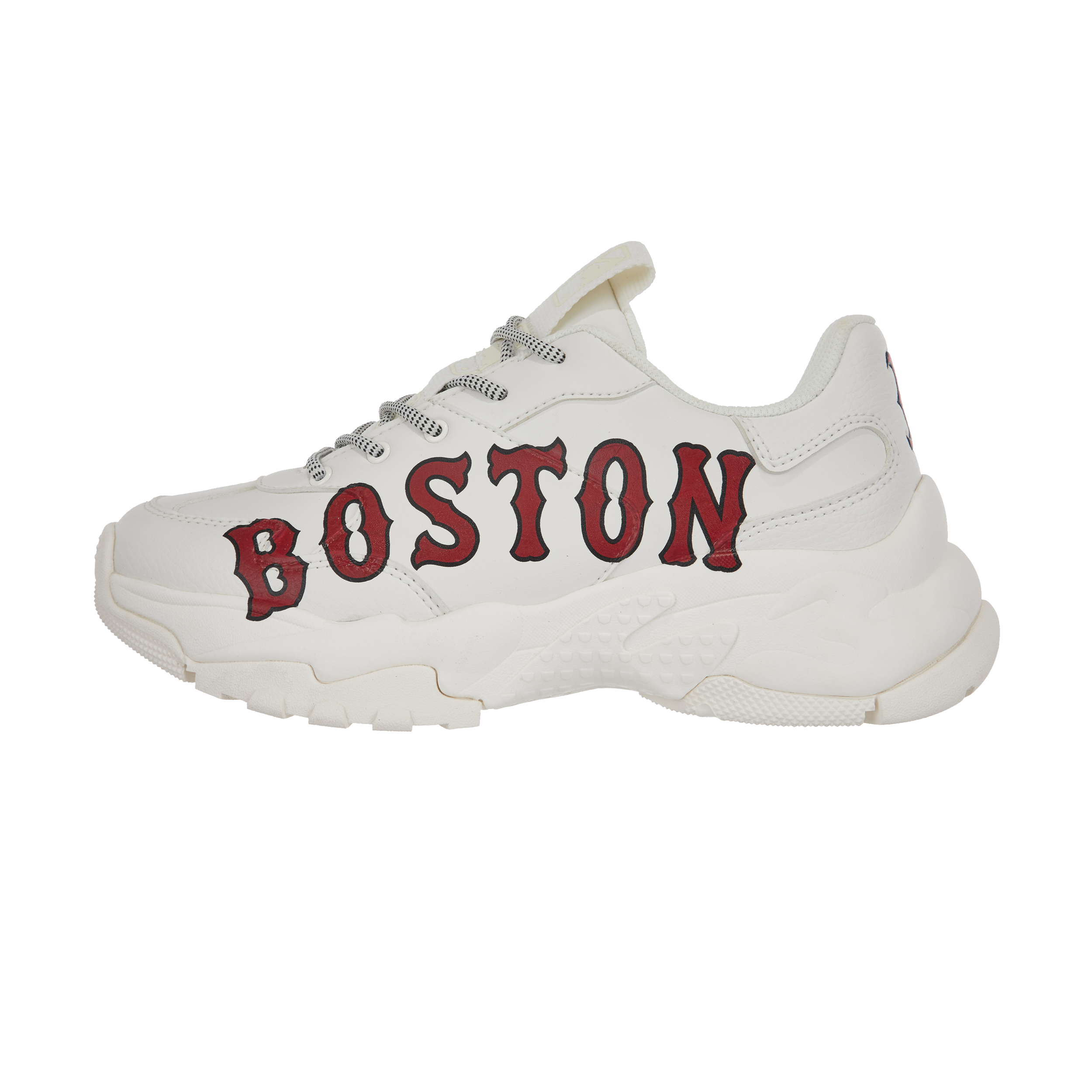 BOSTON RED SOX SNEAKERS - BIG BALL CHUNKY P