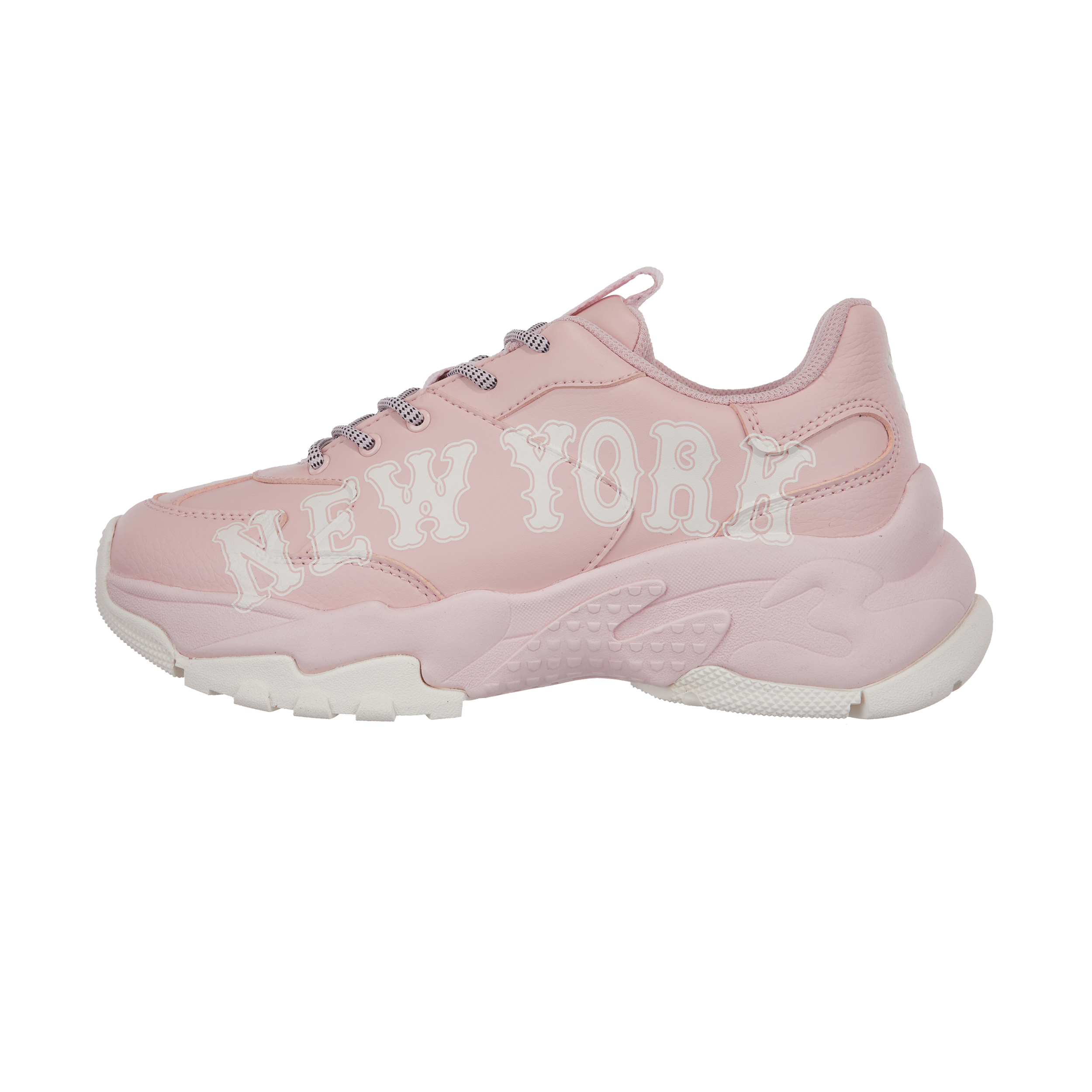 NEW YORK YANKEES SNEAKERS - BIG BALL CHUNKY P