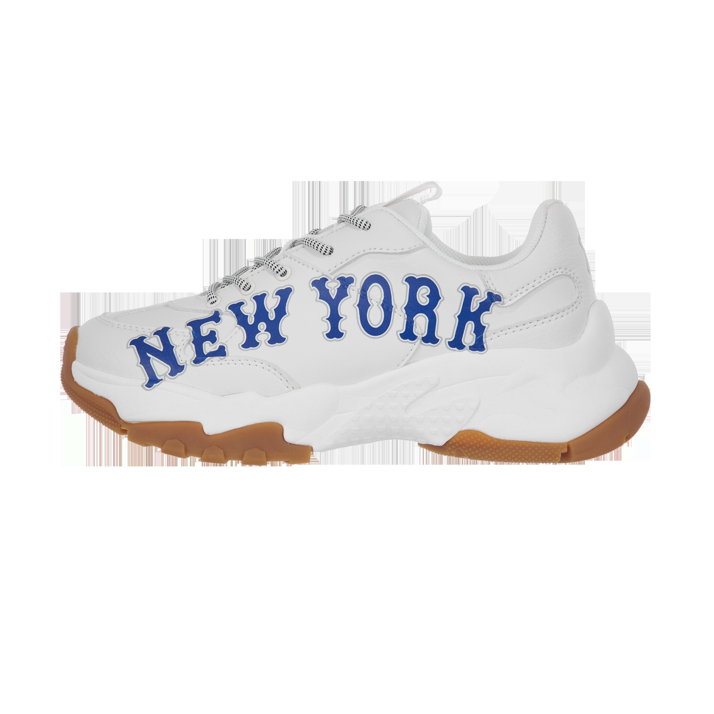 NEW YORK YANKEES SNEAKERS - BIG BALL CHUNKY P