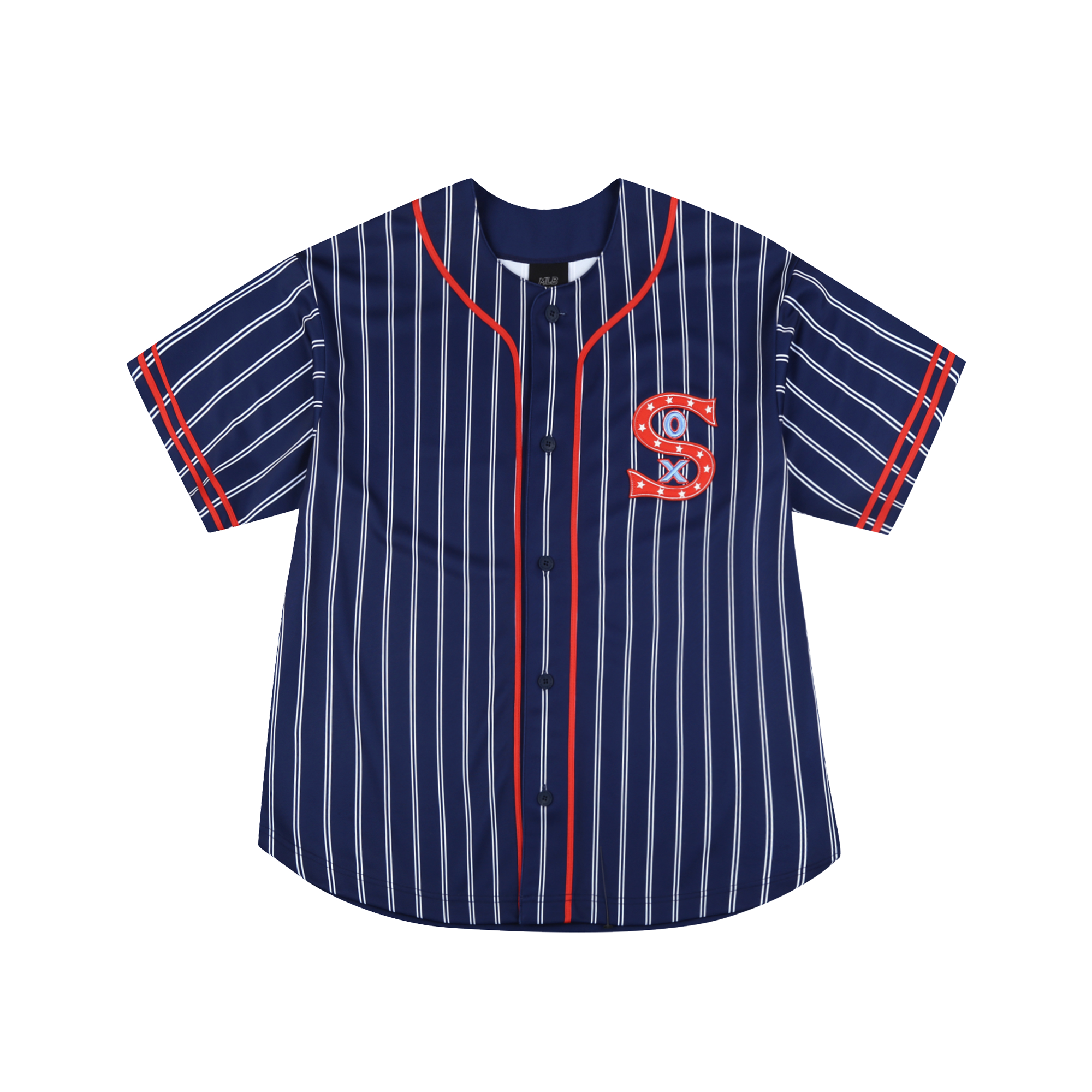CHICAGO WHITE SOX COOPERS AUTHENTIC BASEBALL JERSEY
