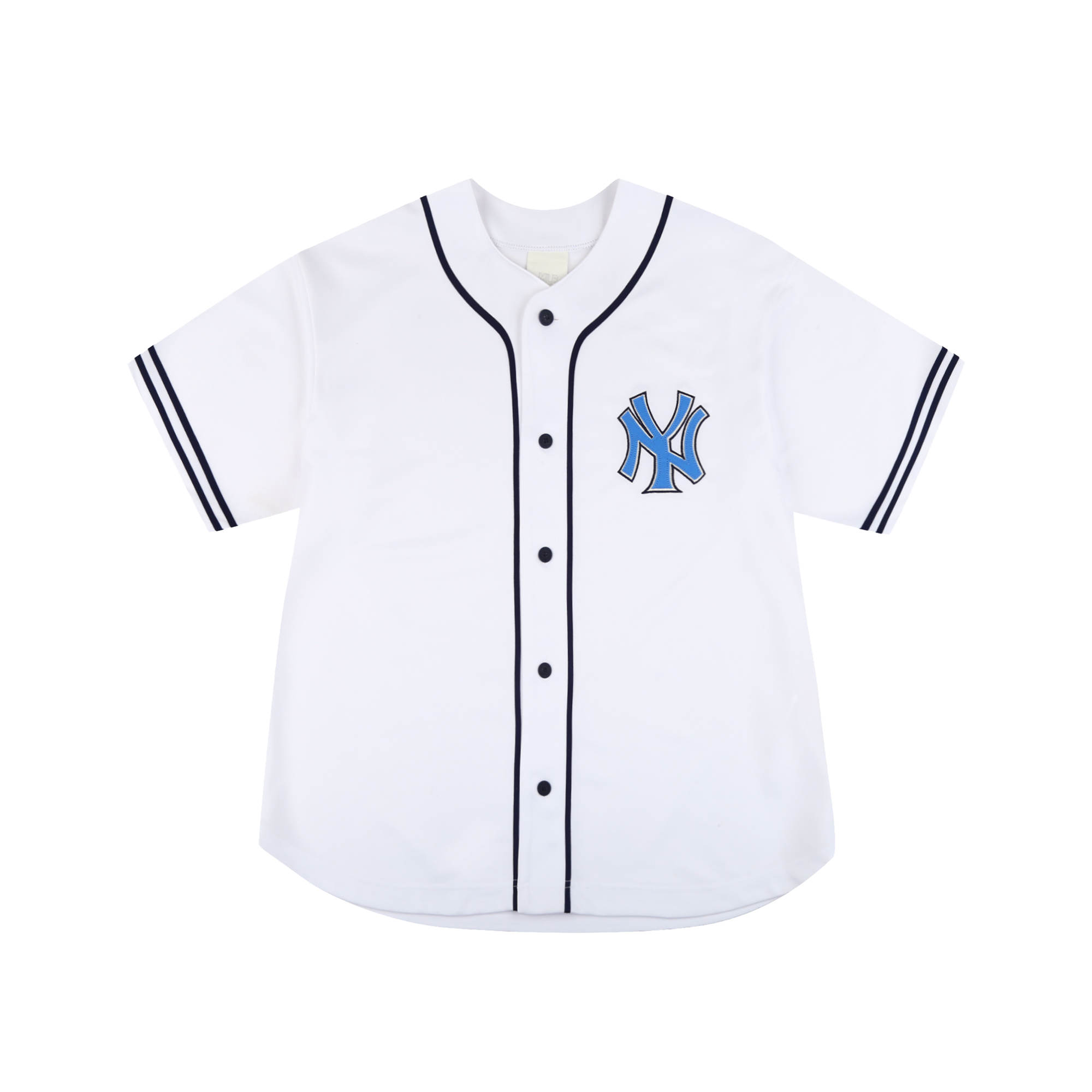 NEW YORK YANKEES COOPERS AUTHENTIC BASEBALL JERSEY