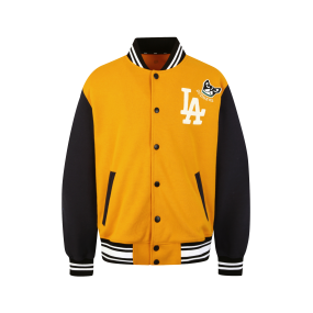LA DODGERS BARK MONSTER JACKET