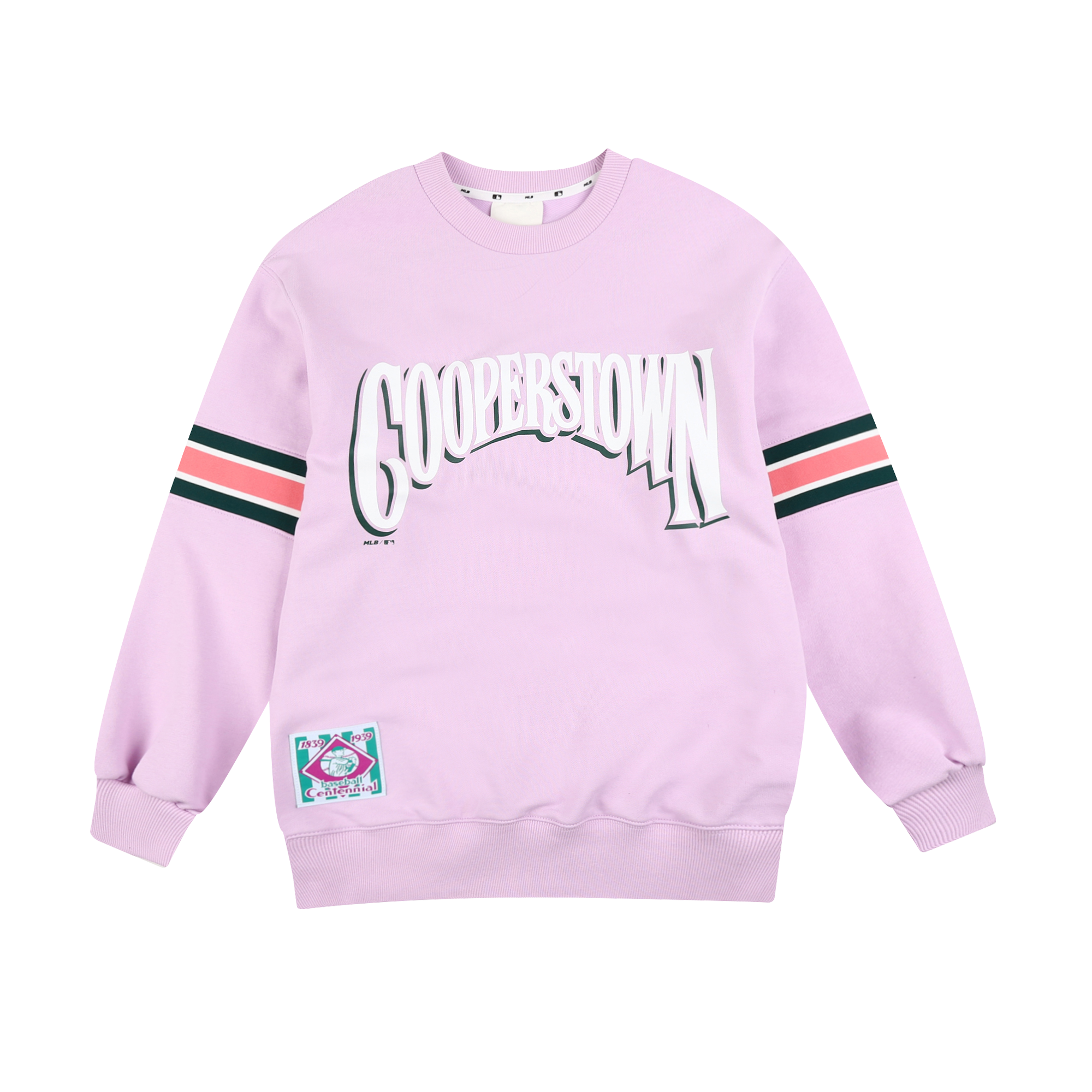 WOMEN'S MLB COOPERS TOWN ICE CREAM SWEATSHIRT