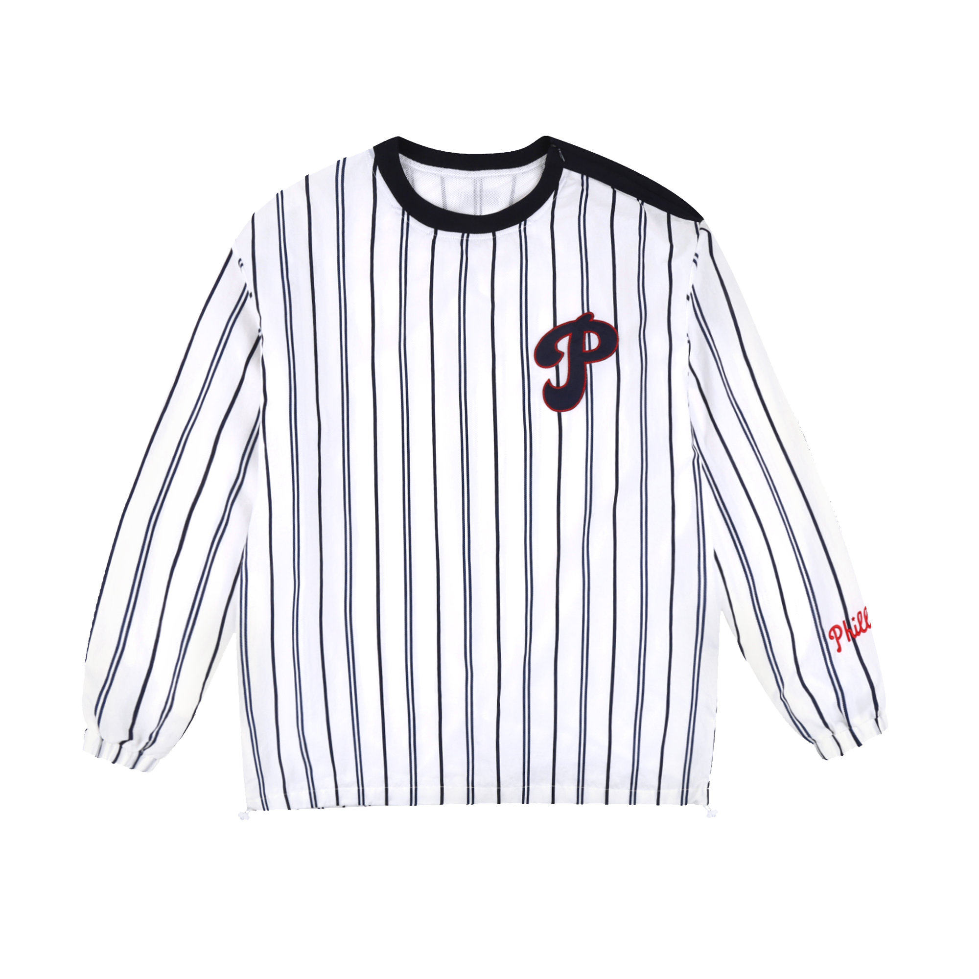 PHILADELPHIA PHILLIES BASEBALL CLASSIC SWEATSHIRT