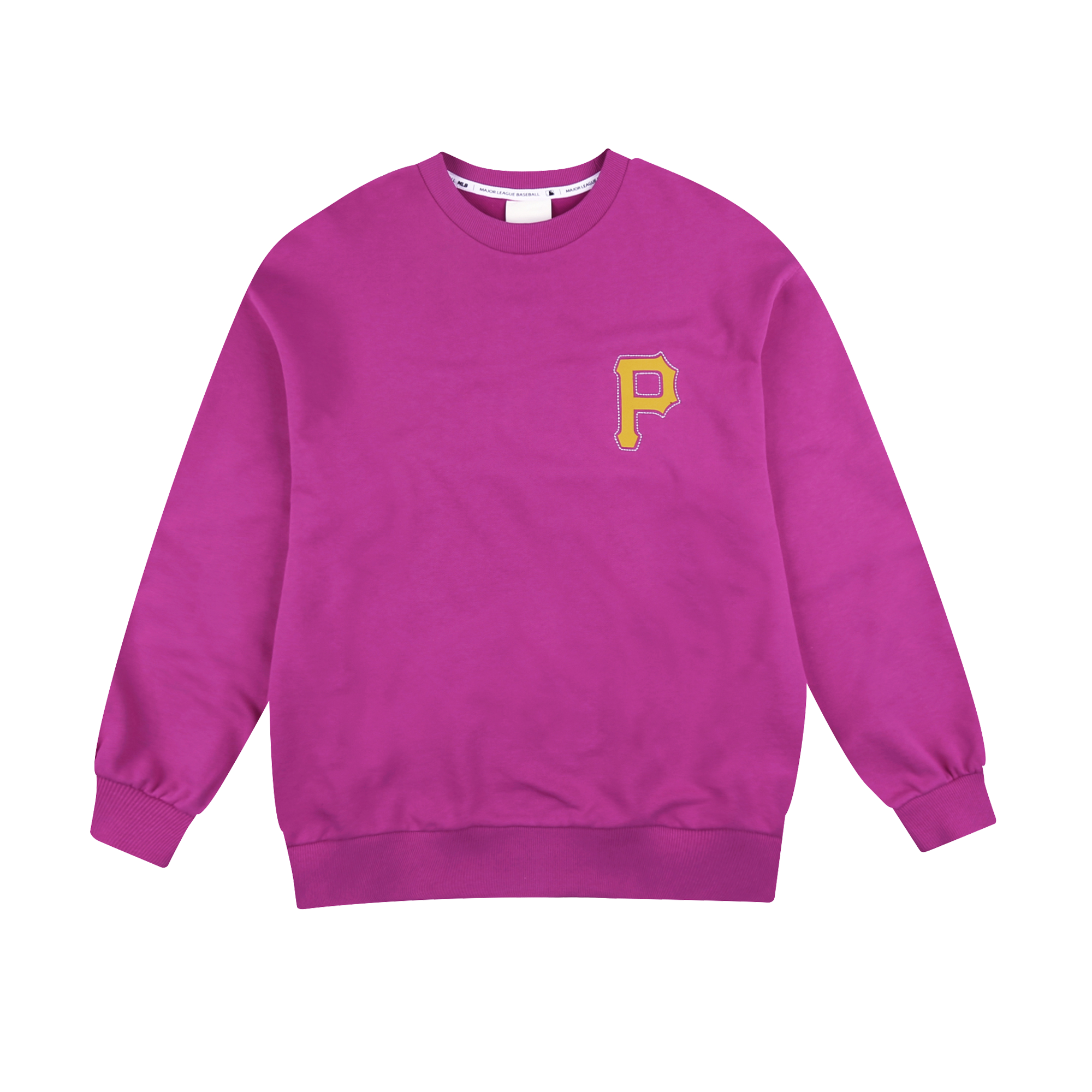 PITTSBURGH PIRATES BIG LOGO SIGNATURE SWEATSHIRT