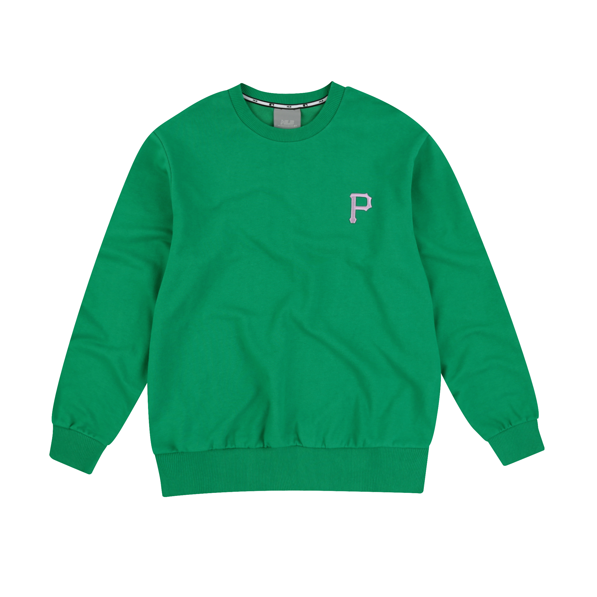 PITTSBURGH PIRATES SIGNATURE SMALL LOGO SWEATSHIRT