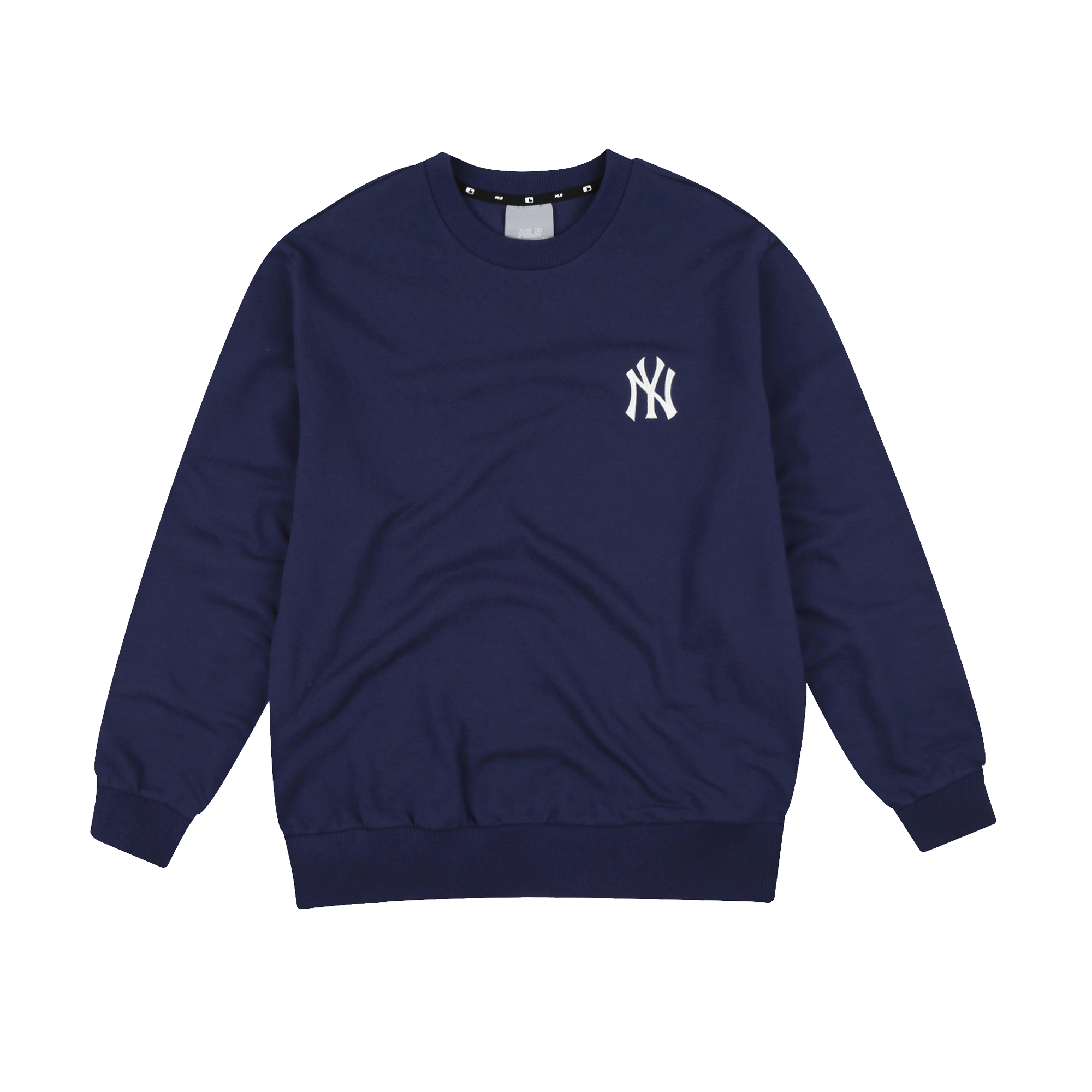 NEW YORK YANKEES SIGNATURE SMALL LOGO SWEATSHIRT