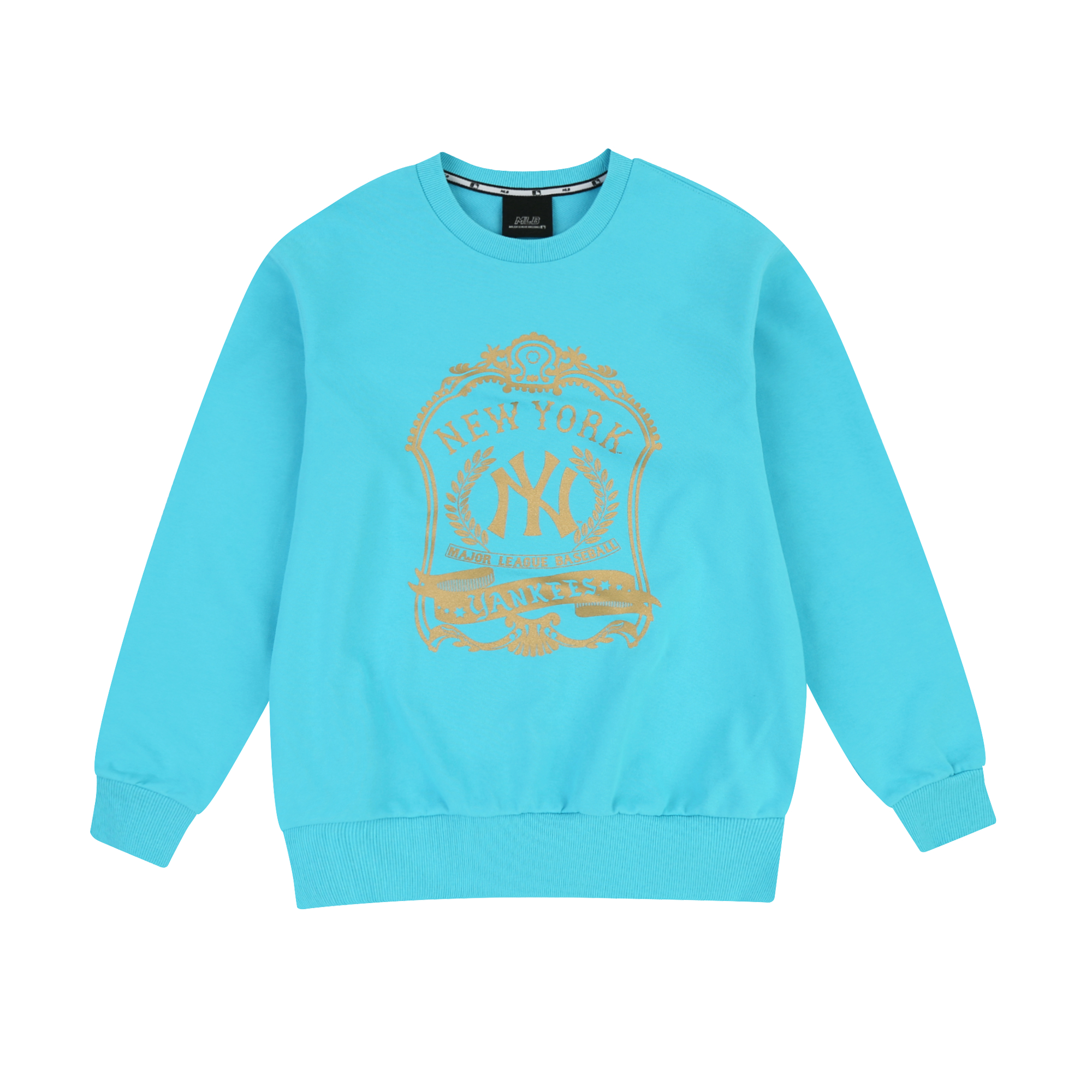 NEW YORK YANKEES GOLD CLASS SWEATSHIRT