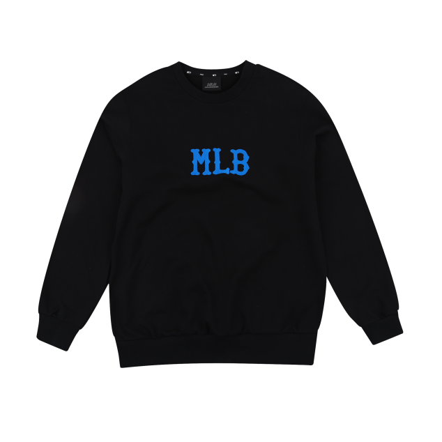 MLB LETTERING SWEATSHIRT