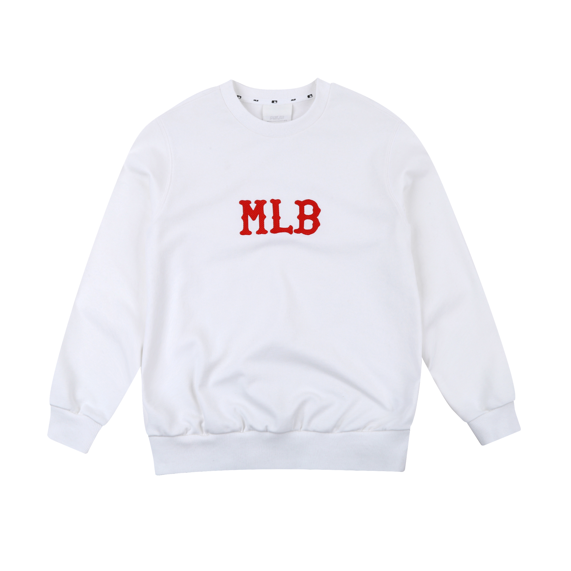 MLB LETTERING SWEATSHIRT