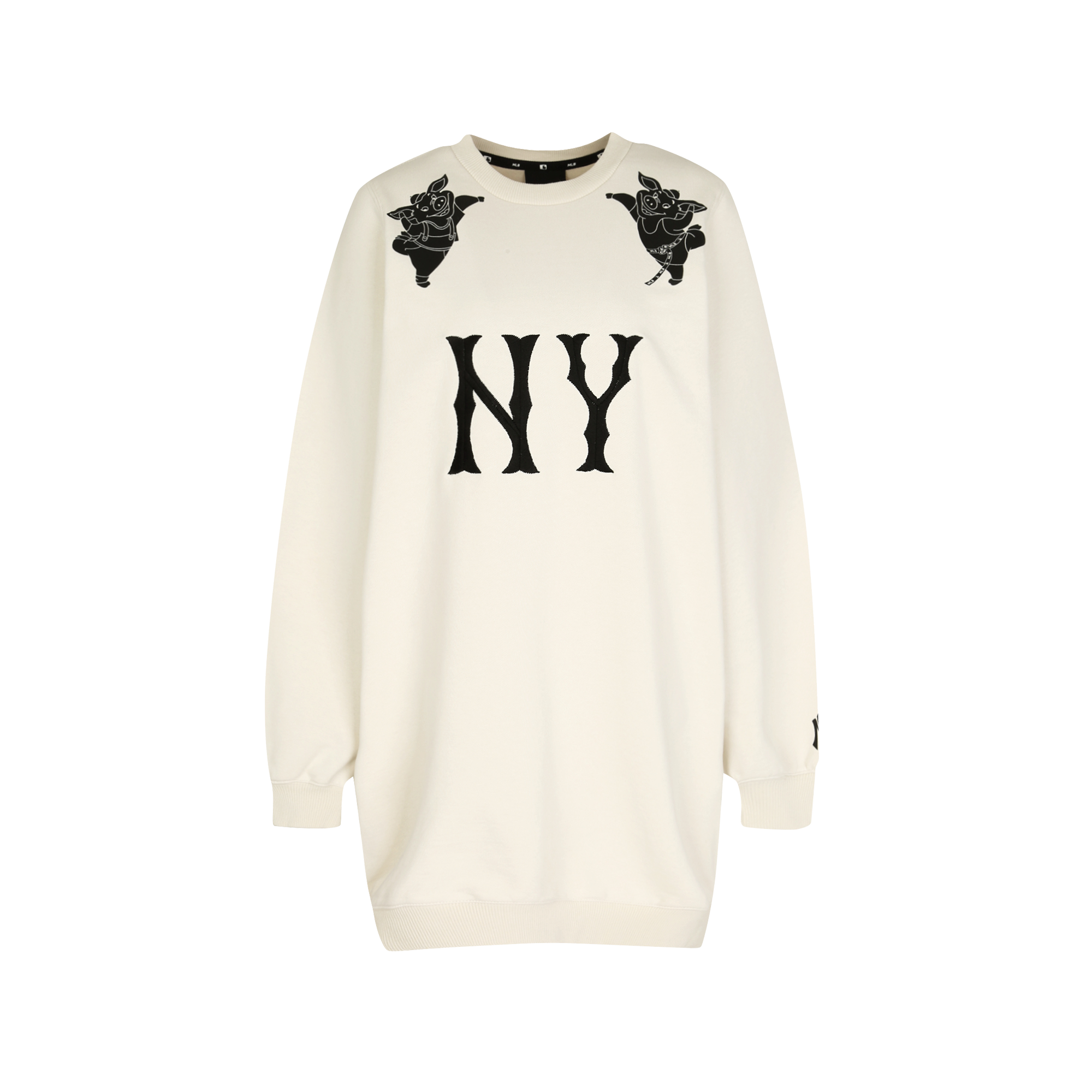 NEW YORK YANKEES LUCKY PIG DRESS