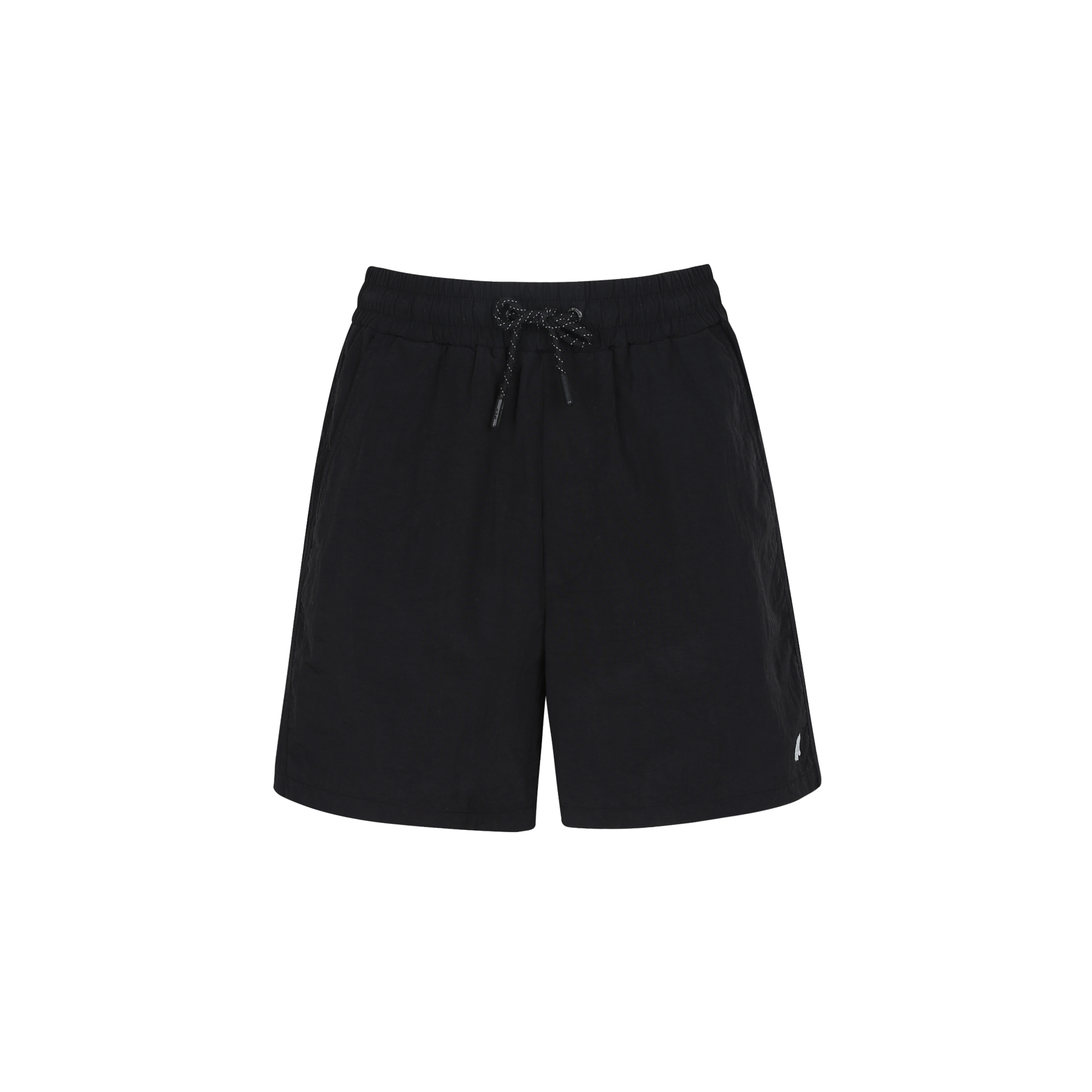 NEW YORK YANKEES BASIC LOGO SHORTS