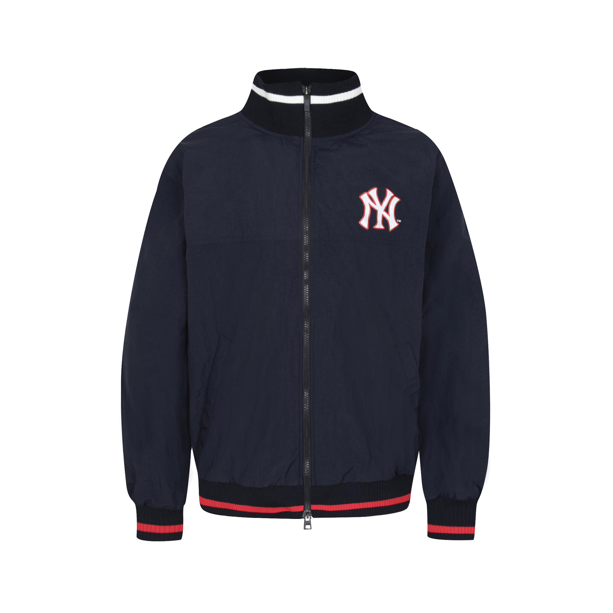 NEW YORK YANKEES BASIC TRAINING ZIP-UP