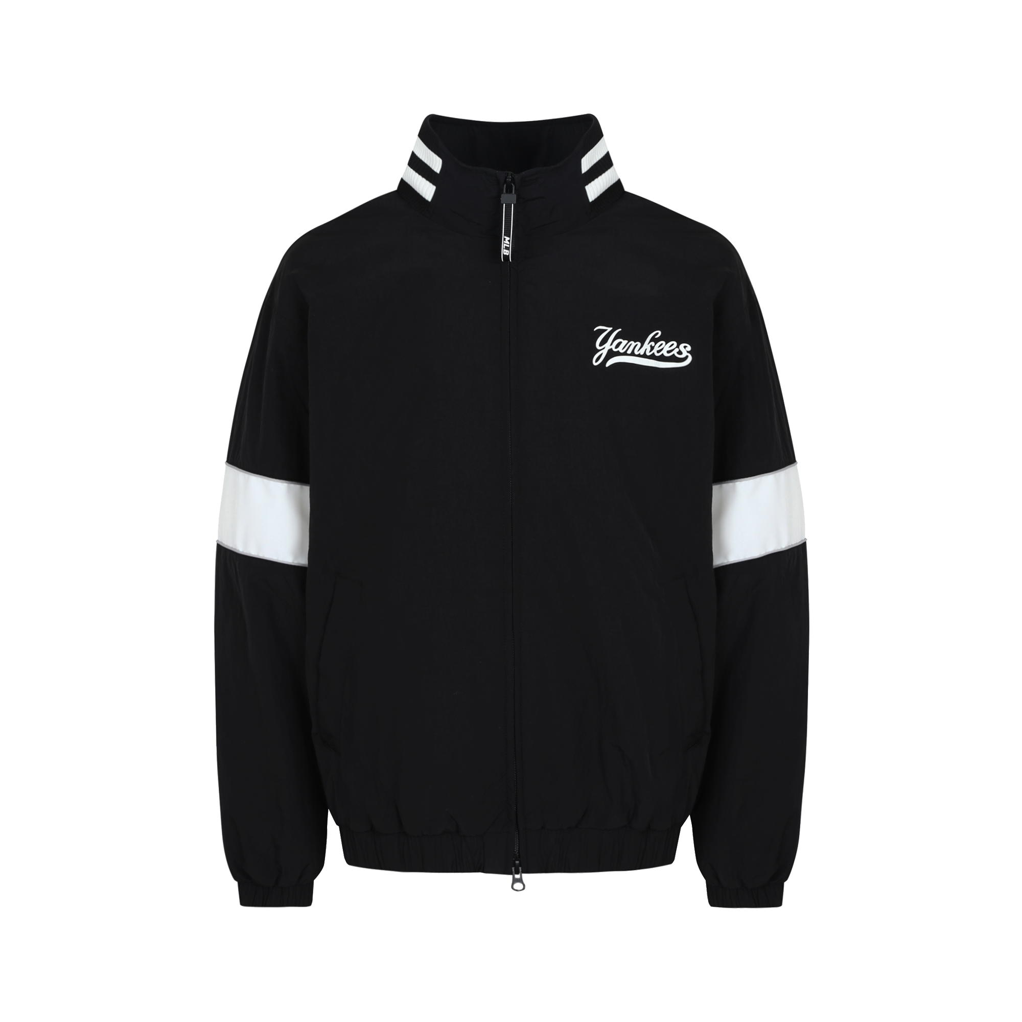 NEW YORK YANKEES DUGOUT CLASSIC TRAINING ZIP-UP