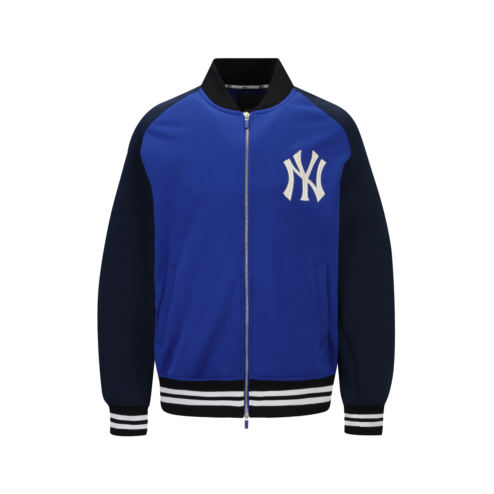 NEW YORK YANKEES ANIMAL LUCKY PIG TRAINING ZIP-UP