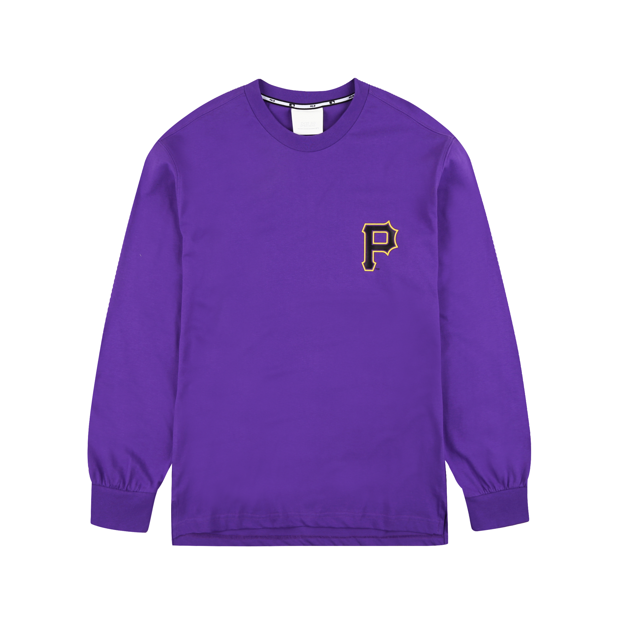PITTSBURGH PIRATES COOPERS TOWN LONG SLEEVE T-SHIRT