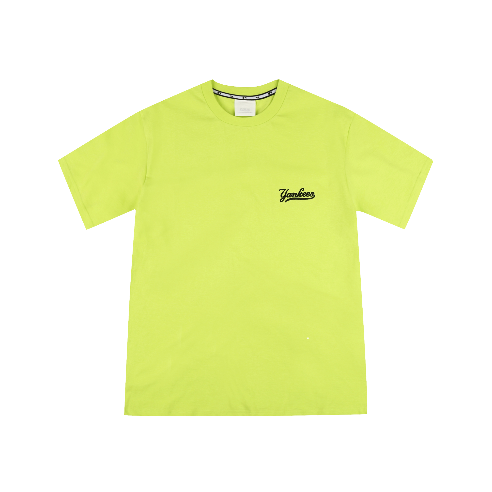 NEW YORK YANKEES NEON SHORT SLEEVED T-SHIRT