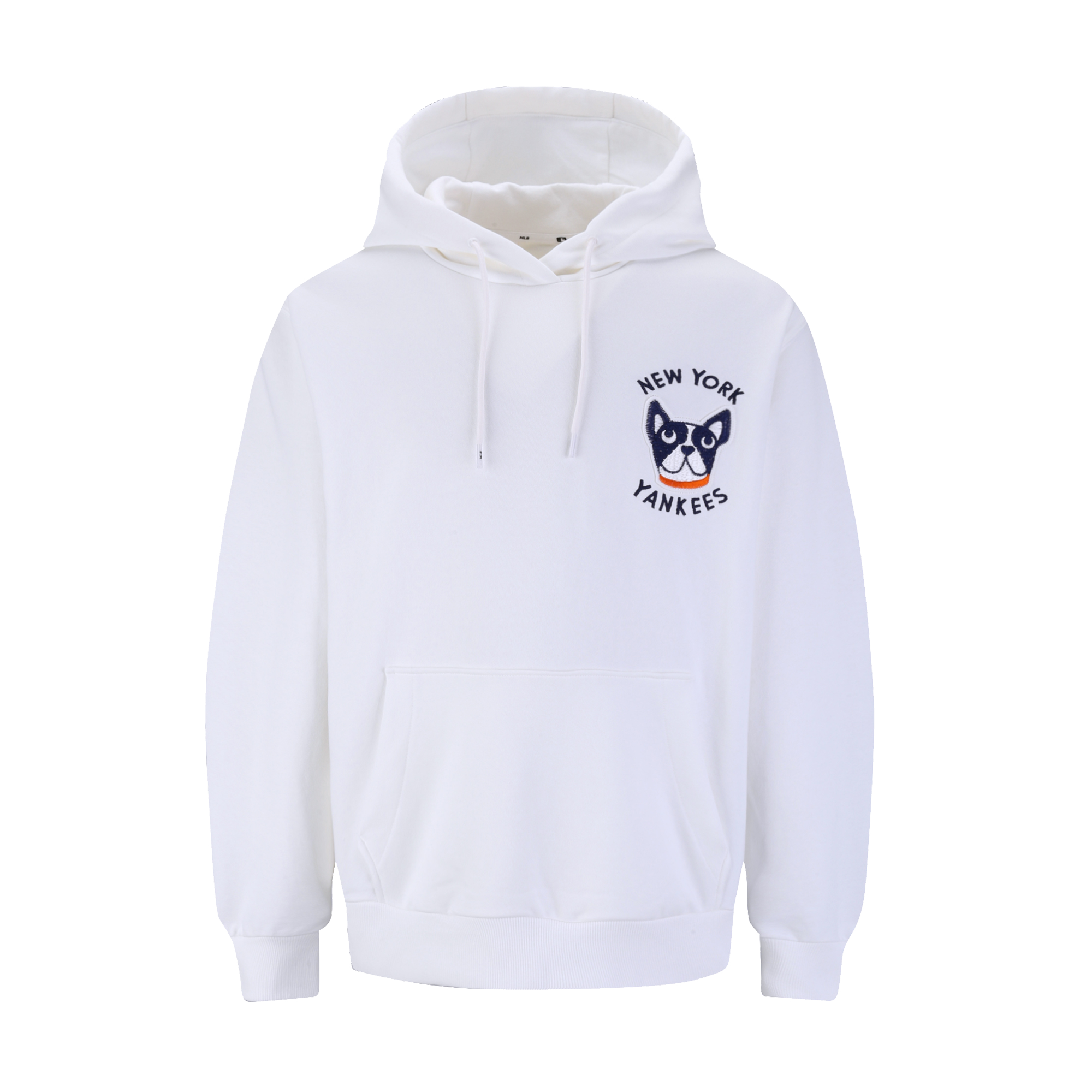 NEW YORK YANKEES Lazy BARK HOODIE