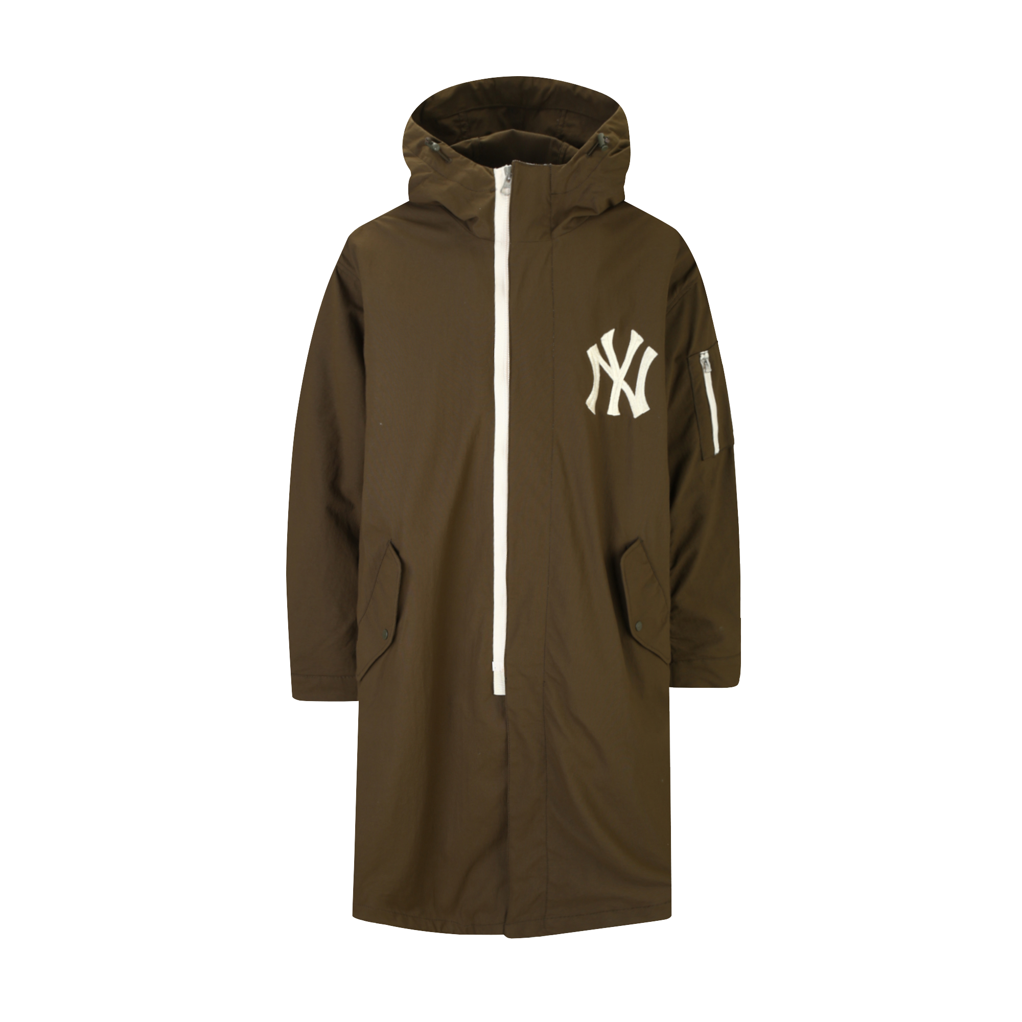 NEW YORK YANKEES UTILITY LONG BASEBALL JUMPER