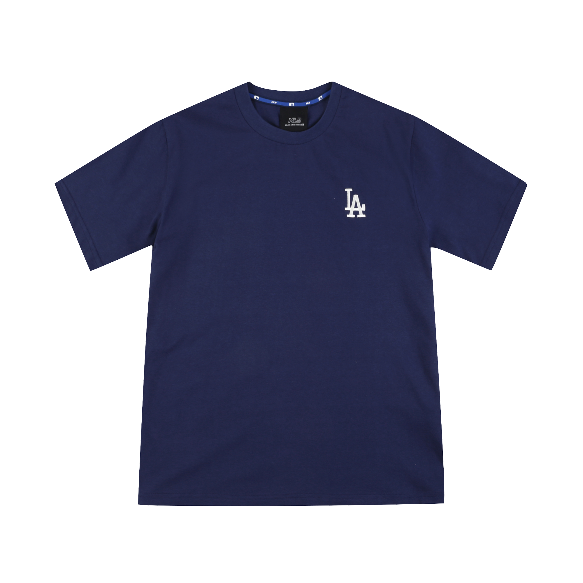 LA DODGERS POPPING BIG LOGO SHORT SLEEVED T-SHIRT