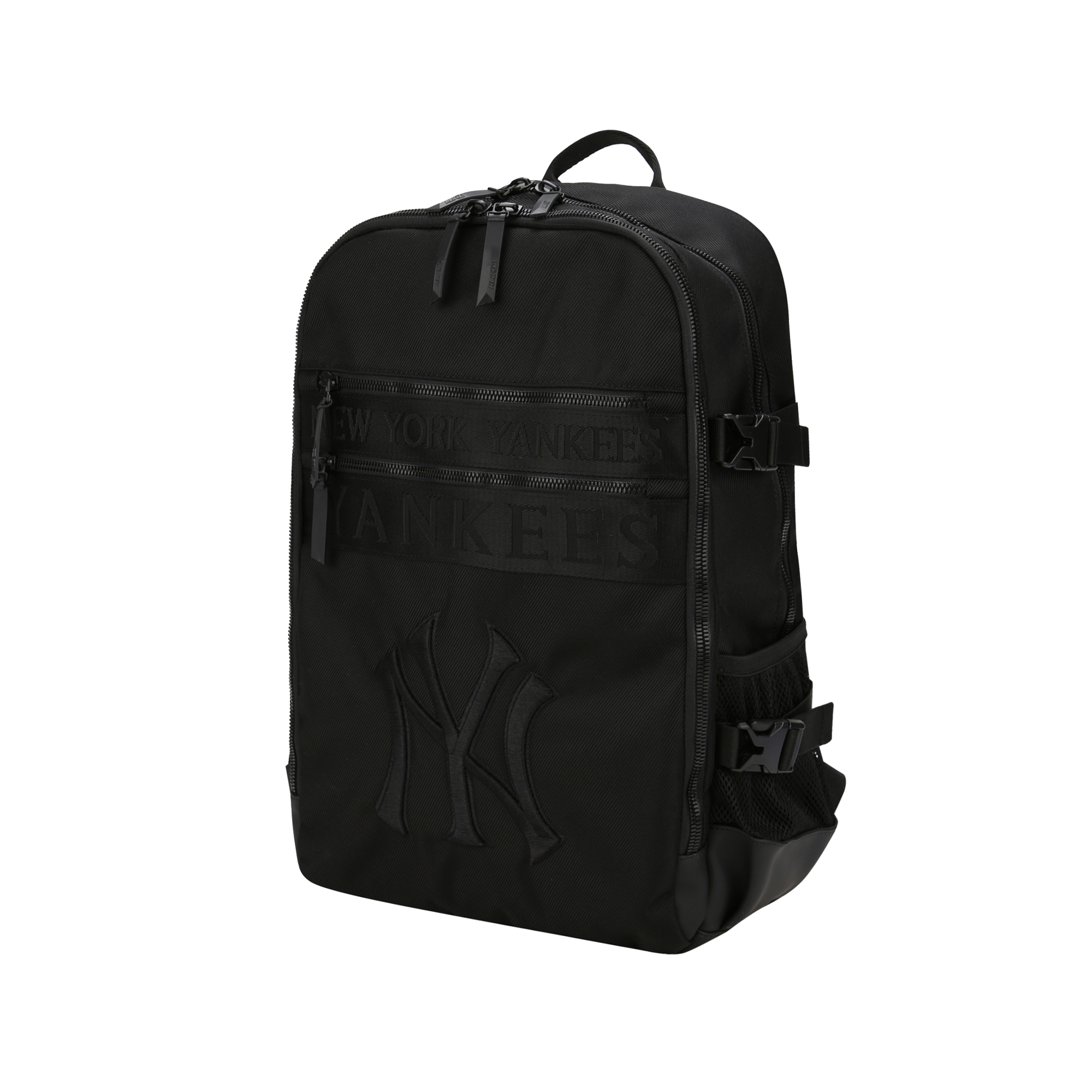 NEW YORK YANKEES BLACKOUT HARLEY BACKPACK