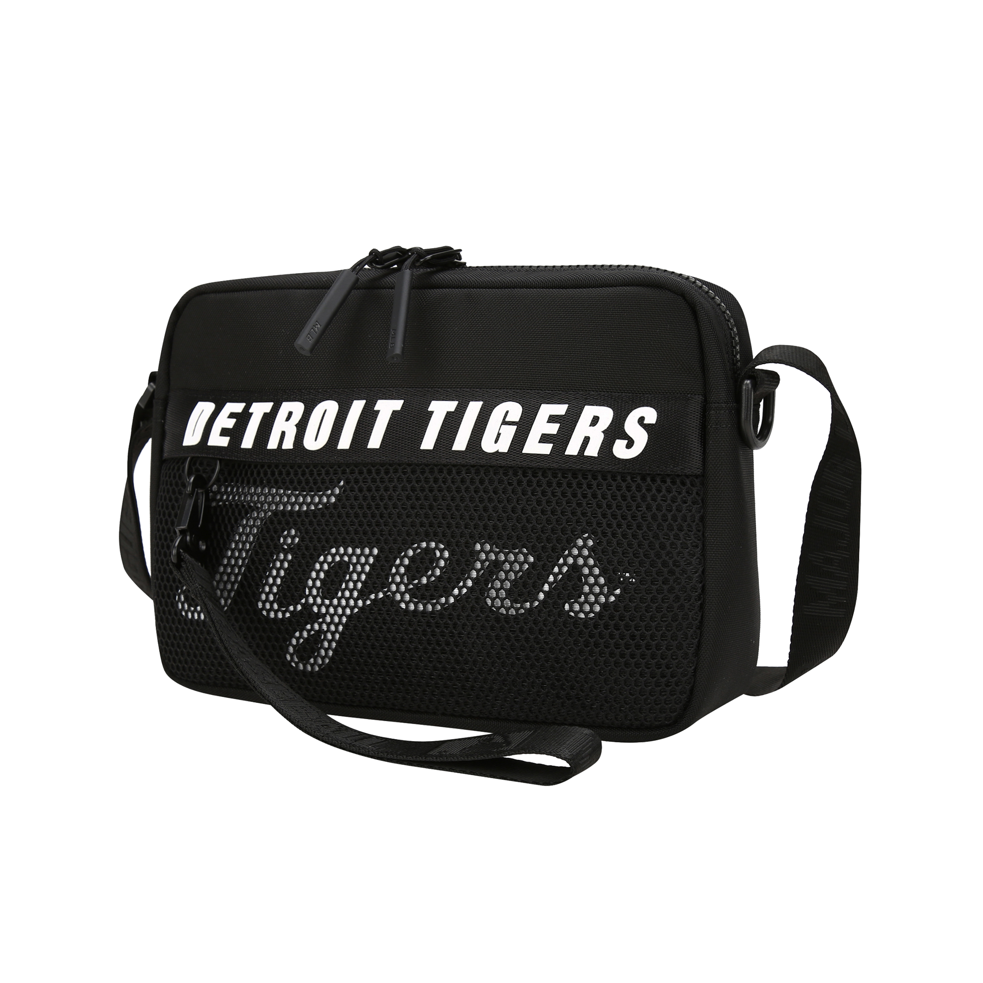 DETROIT TIGERS ZEST CROSS BAG