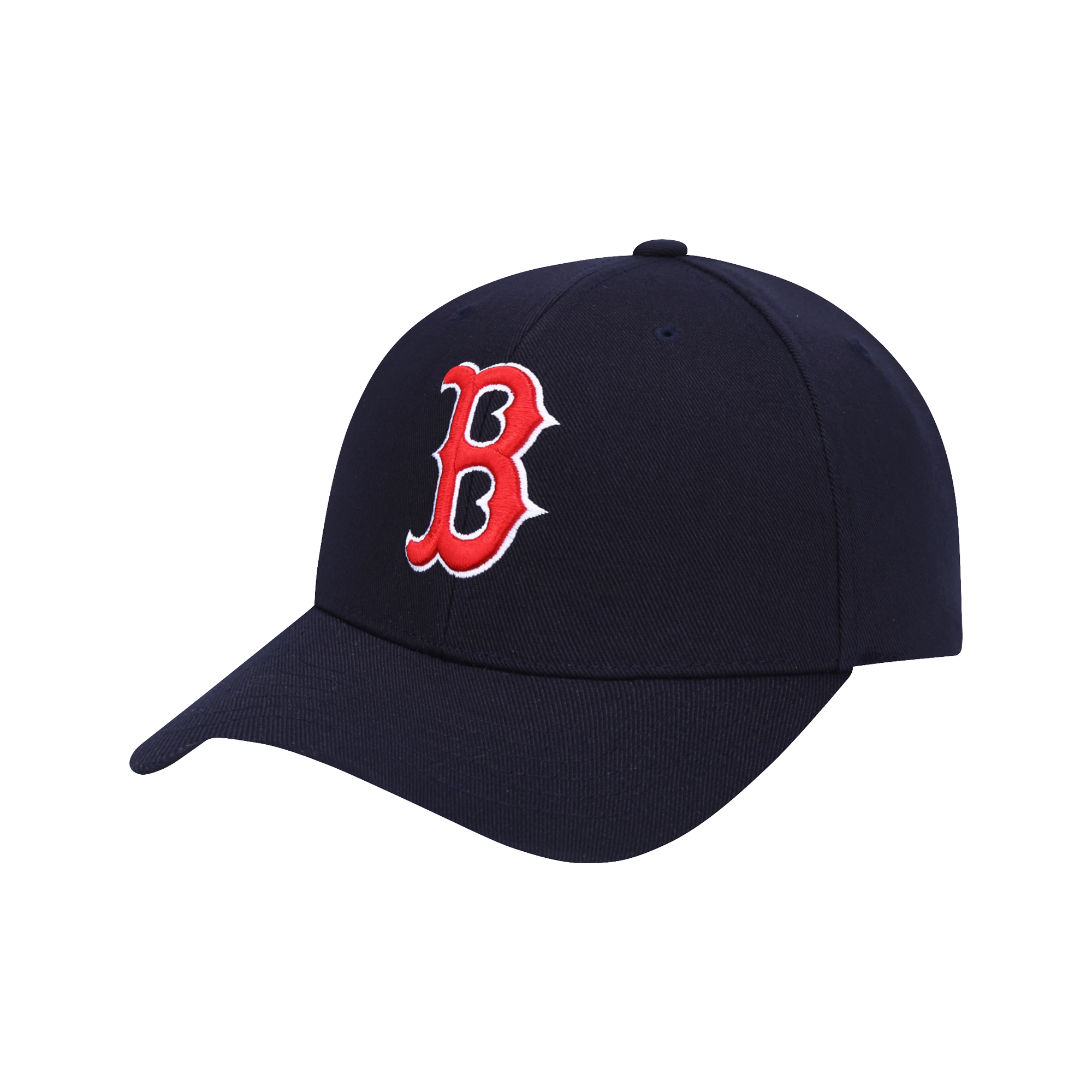BOSTON RED SOX CAPTAIN ADJUSTABLE CAP