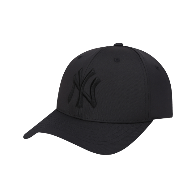 NEW YORK YANKEES SHADOW CURVED CAP