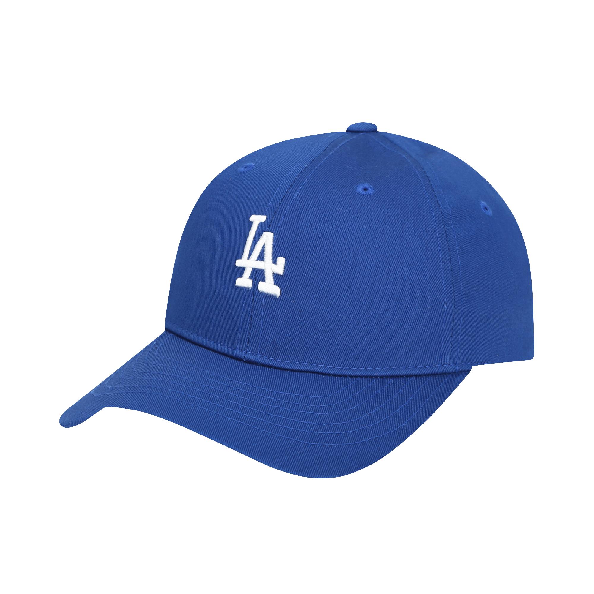 LA DODGERS LUCKY BALL CAP