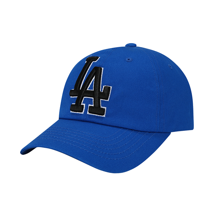 LA DODGERS MEGA LOGO BALL CAP