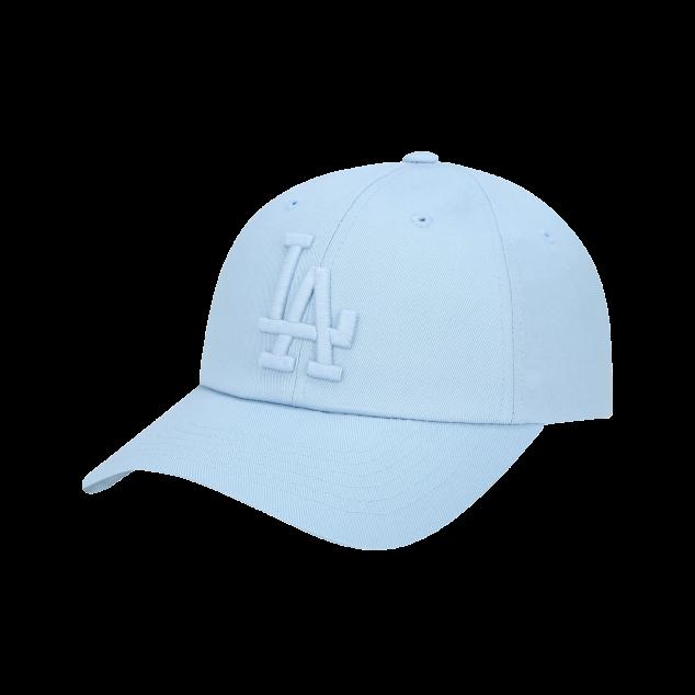 LA DODGERS MILKY BALL CAP