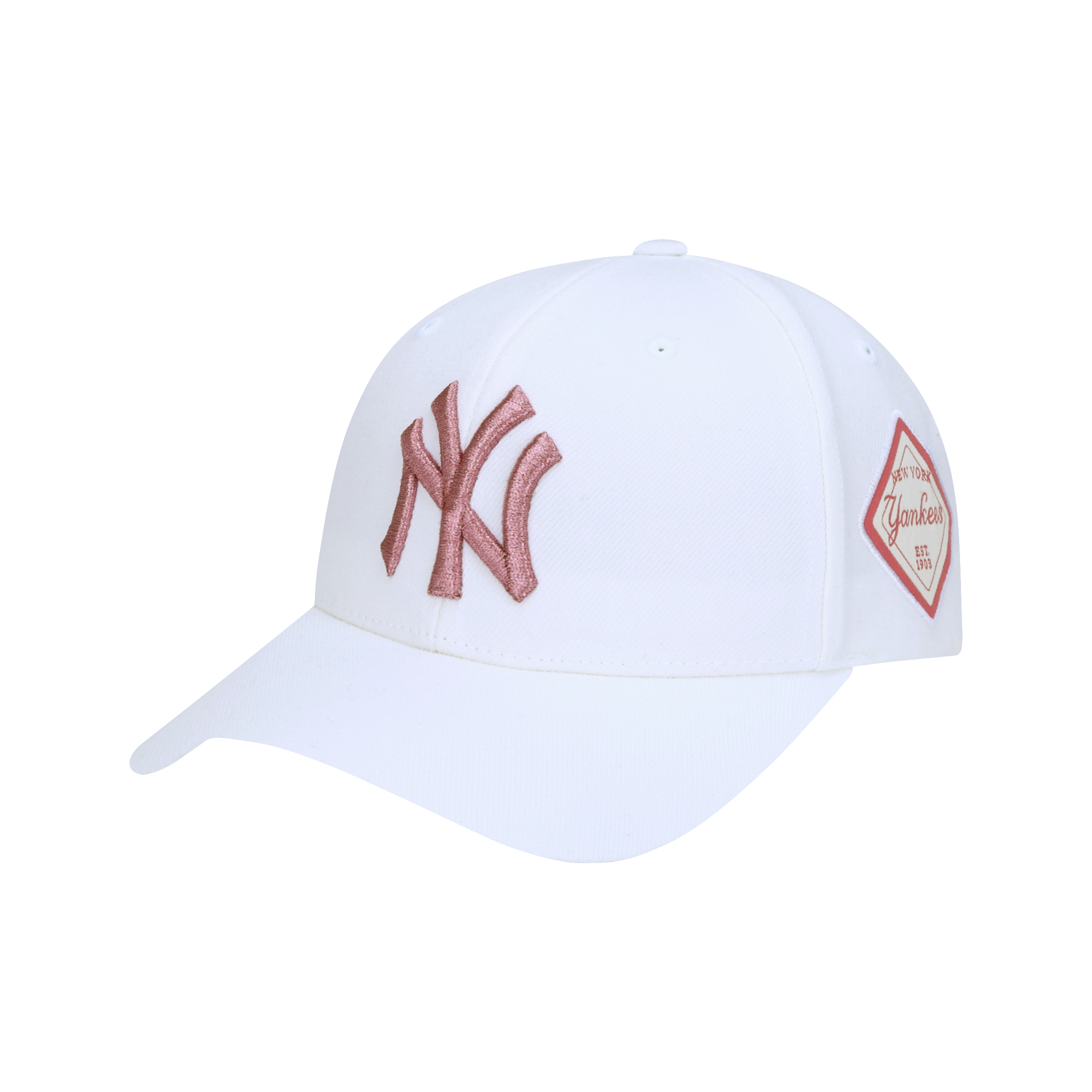 NEW YORK YANKEES DIAMOND ADJUSTABLE CAP
