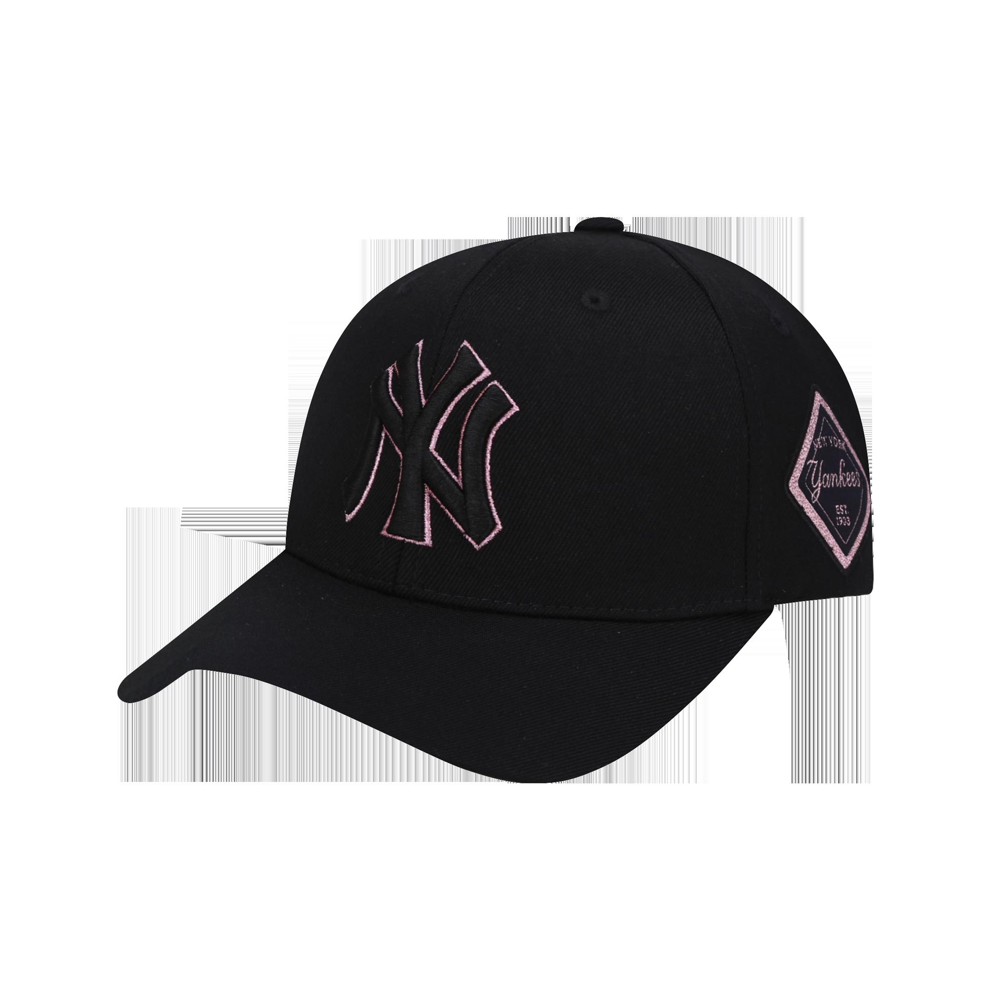 NEW YORK YANKEES DIAMOND ADJUSTABLE CAP