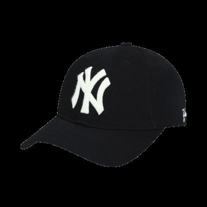 NEW YORK YANKEES SIDE CURSIVE BALL CAP