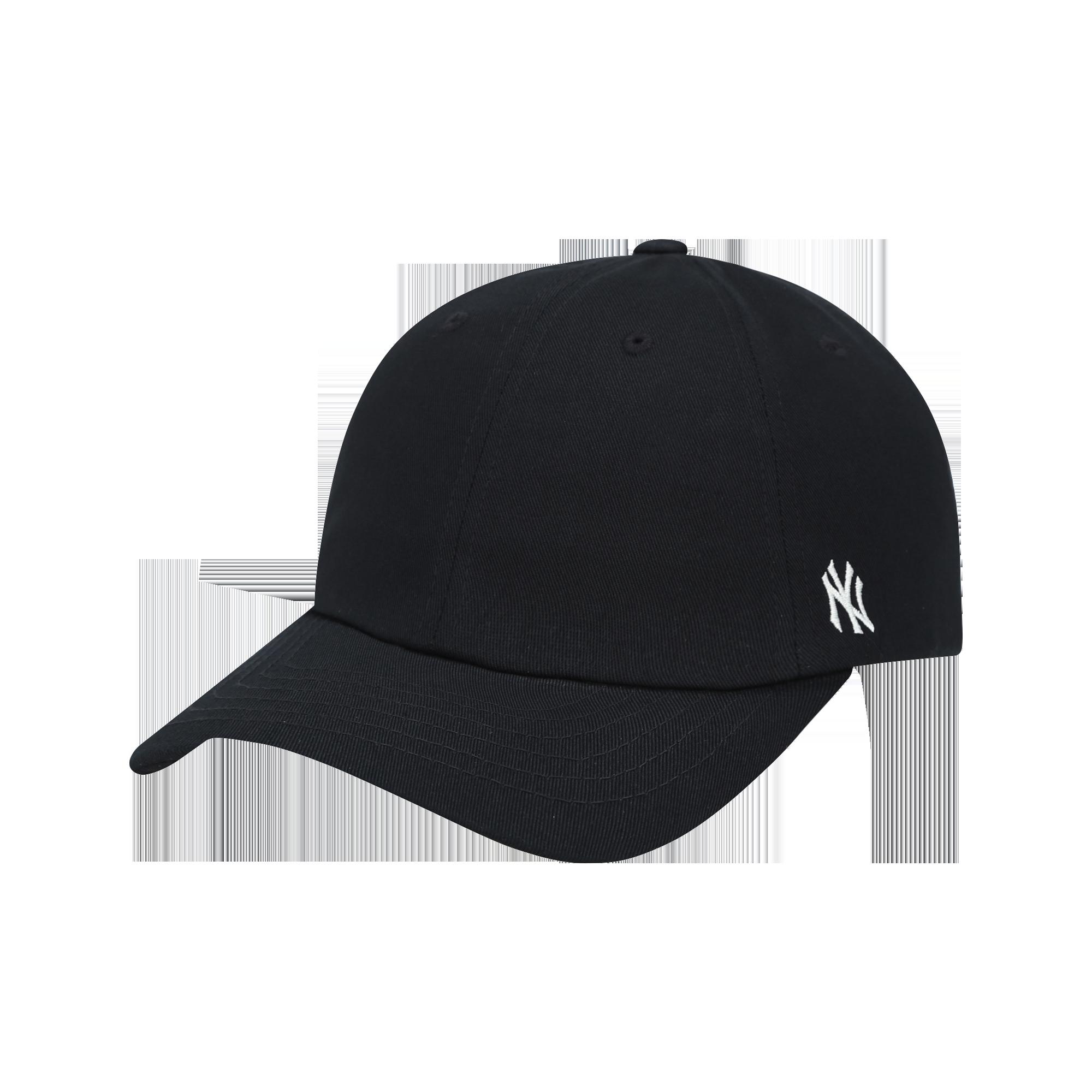 NEW YORK YANKEES BLANK BALL CAP