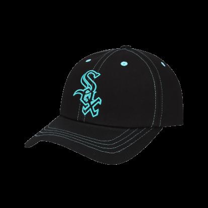 CHICAGO WHITE SOX RACING BALL CAP
