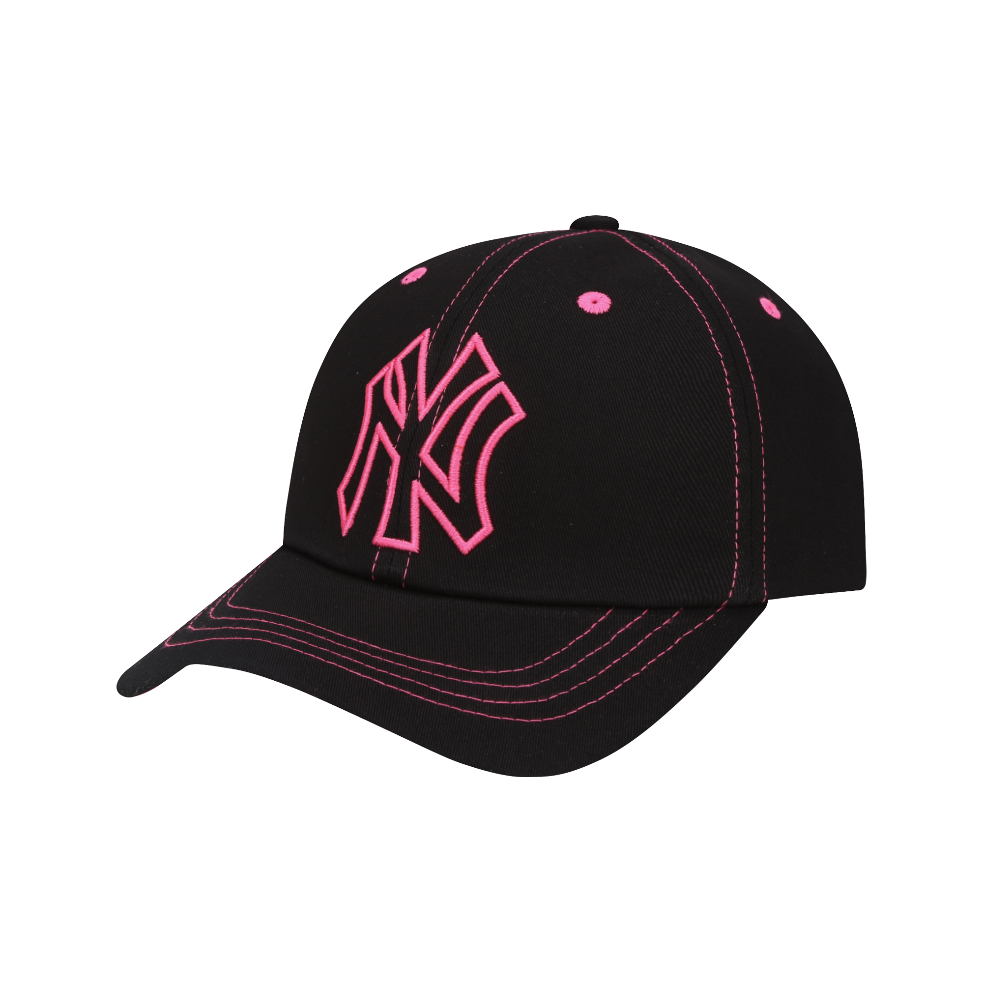 NEW YORK YANKEES RACING BALL CAP