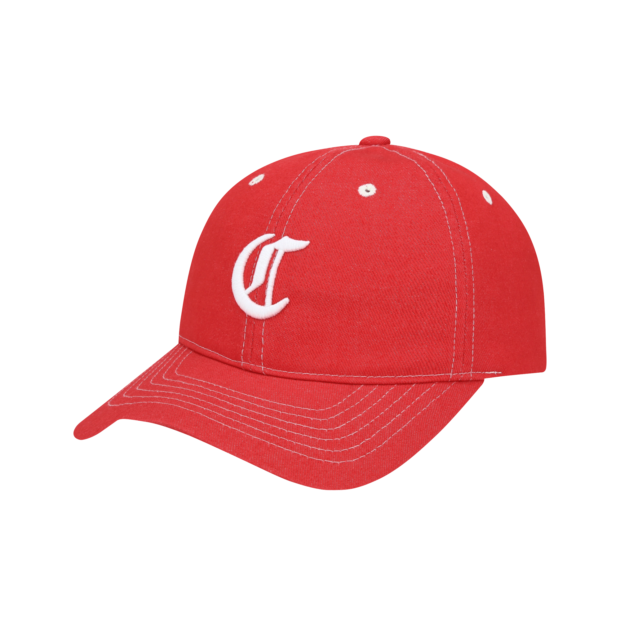 CINCINNATI REDS COOPERS COLOR POP BALL CAP