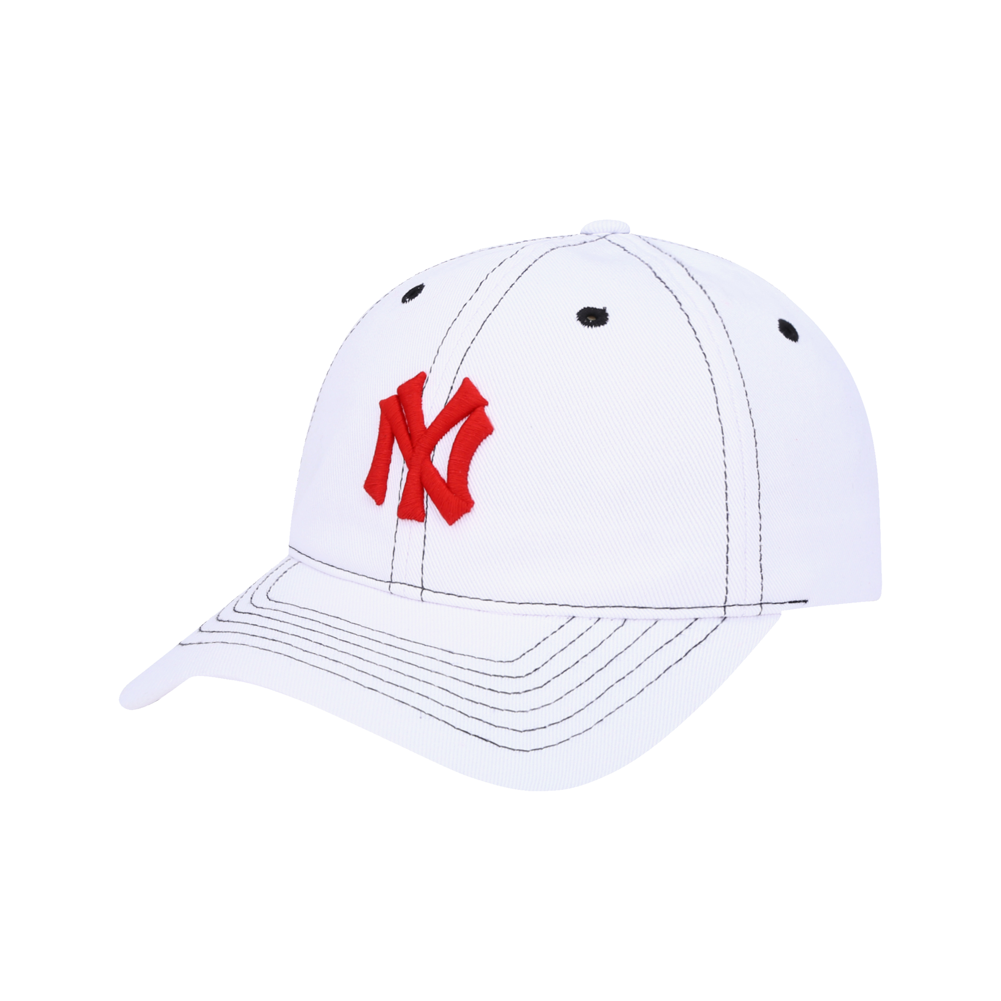 NEW YORK YANKEES COOPERS COLOR POP BALL CAP