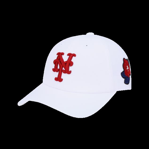 NEW YORK METS LOLLYPOP BALL CAP