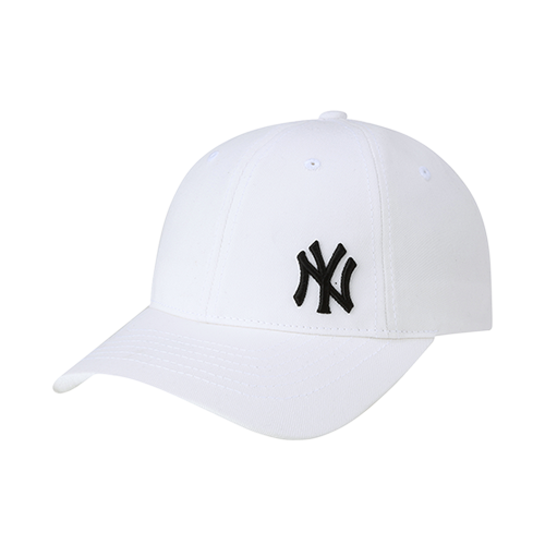 NEW YORK YANKEES SCRIPT TAIL BALL CAP