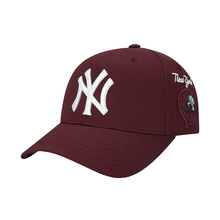 NEW YORK YANKEES TORINO ADJUSTABLE HAT