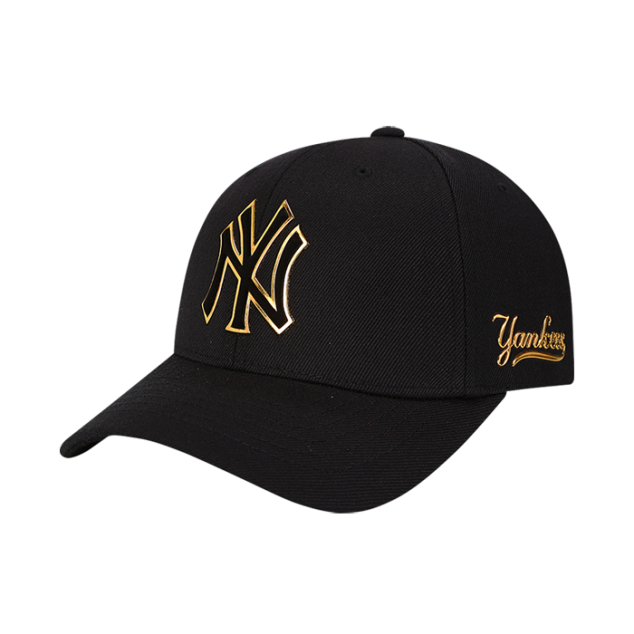 NEW YORK YANKEES METALICA ADJUSTABLE HAT