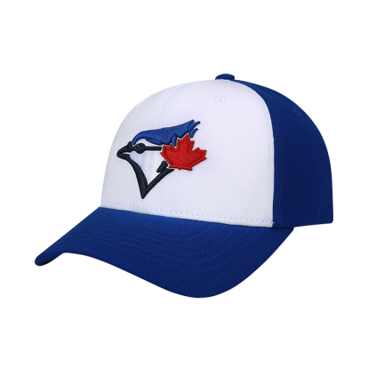 TORONTO BLUE JAYS BATTER CURVED CAP