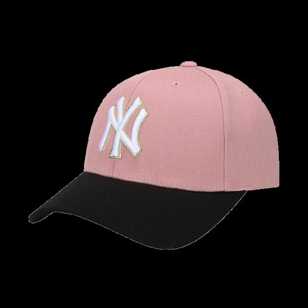 NEW YORK YANKEES TRIBAL UNDER BRIM ADJUSTABLE HAT