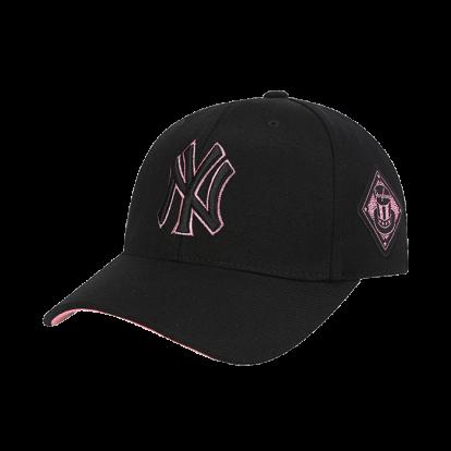 NEW YORK YANKEES DIAMOND ADJUSTABLE HAT