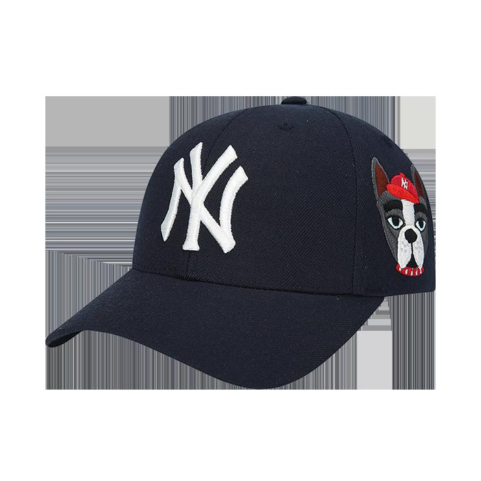 NEW YORK YANKEES NEWBARK ADJUSTABLE HAT