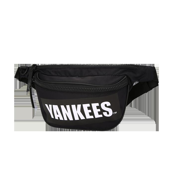 NEW YORK YANKEES BIG SQUARE SLNG BAG