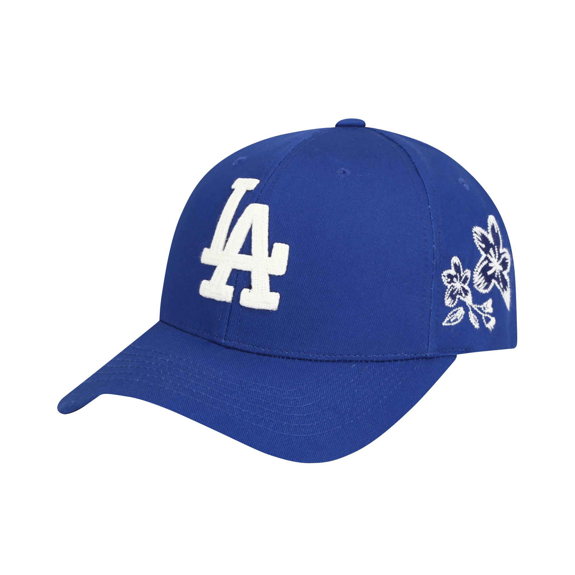 LA DODGERS JOUY ADJUSTABLE CAP